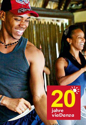Jubiläumsreise 1 - Havanna Plus