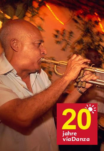Jubiläumsreise 3 - Havanna Plus