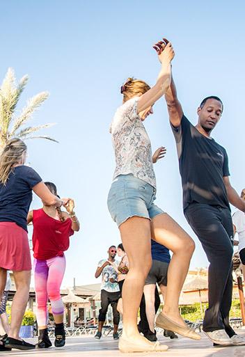 Mallorca 2 - Cuban Style