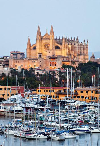 Mallorca 3 - Bachata