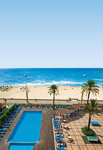 Mallorca - Bachata