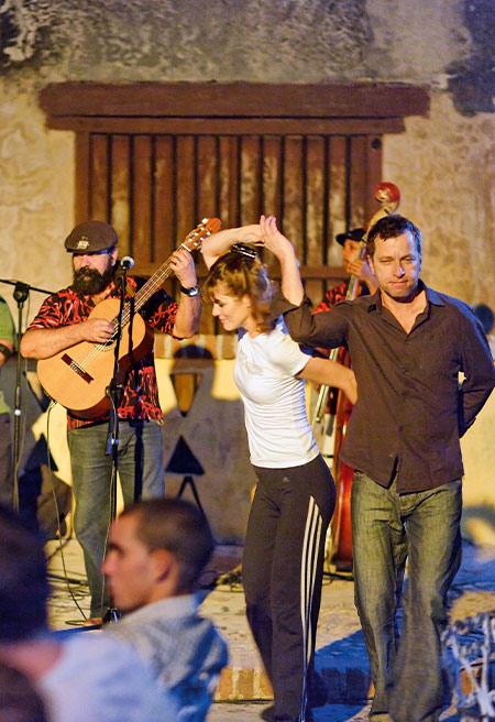 Santiago de Cuba 3 Plus