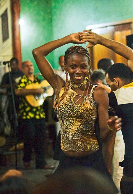 Zusatzreise Santiago de Cuba Plus