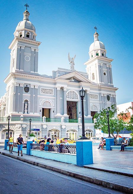 Zusatzreise Santiago de Cuba Pur