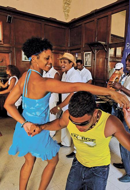 Spätsommer - Havanna Plus